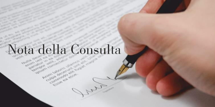 Nota 23_2021 Comune di Caltanissetta. Direttiva in materia di affidamento diretto 2017