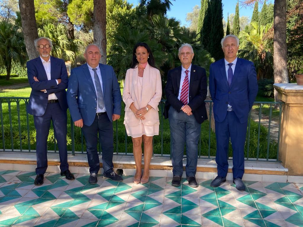 L'Unione fa la Forza! Nasce la RPT Sicilia