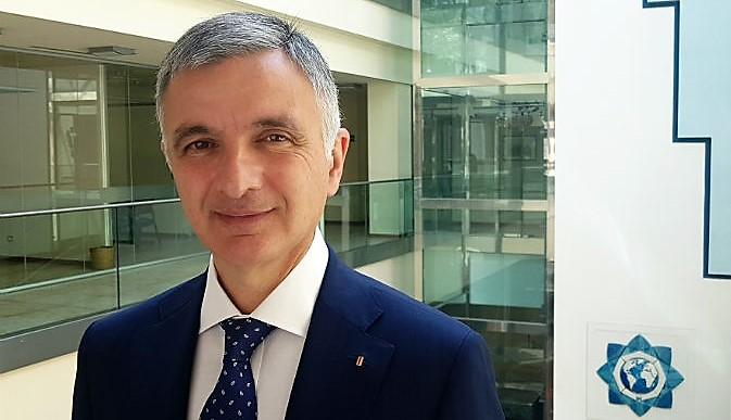 Stefano Calzolari: eletto presidente del CEN