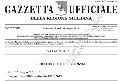 Decreto Semplificazioni – Conversione con modificazioni con la Legge 11 Settembre 2020 n.120